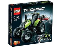 Лего 9393 Трактор -stock (Lego Technic)