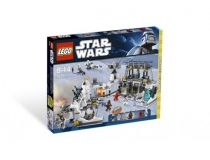 Лего 7879 Hoth Echo Base (Lego Star Wars)