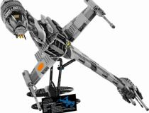 Лего 10227 B-Wing Starfighter (Lego Star Wars)