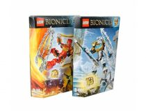 Лего 70787+70788 Super set (Lego Bionicle)