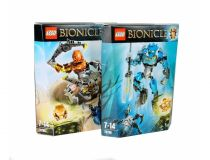 Лего 70785+70786 Super set (Lego Bionicle)