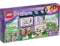 Лего 41095 Дом Эммы (Lego Friends)