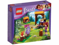 Лего 41120 Спортивный лагерь: Стрельба из лука (Lego Friends)