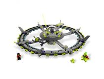 Лего 7065 Alien Mothership (Lego Alien Conquest)