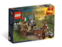 Лего 9469-s Прибытие Гендальфа (Lego The Lord of the Rings) - stock