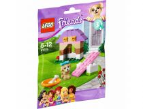 Лего 41025 Будка щенка (Lego Friends)