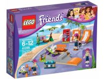 Лего 41099 Скейт-парк (Lego Friends)