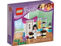 Лего 41002 Эмма-каратистка (Lego Friends)