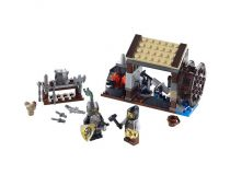 Лего 6918 Blacksmith Attack (Lego Kingdoms)