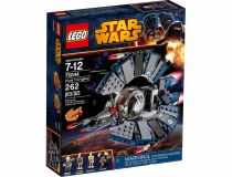 Лего 75044 Дроид Tri-Fighter (Lego Star Wars)