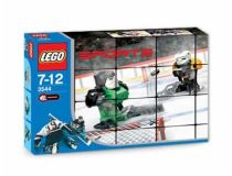 Лего 3544 Хоккей - Game Set (Lego Sports)
