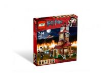 Лего 4840 Нора Уизли (Lego Harry Potter)
