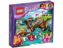Лего 41121 Спортивный лагерь: Сплав по реке (Lego Friends)