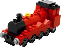 Лего 40028 Mini Hogwarts Express (Lego Harry Potter)