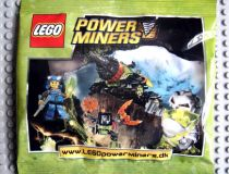 Лего 4559387 Promotional Polybag (Lego Power Miners)