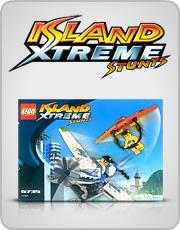 ISLAND XSTREME