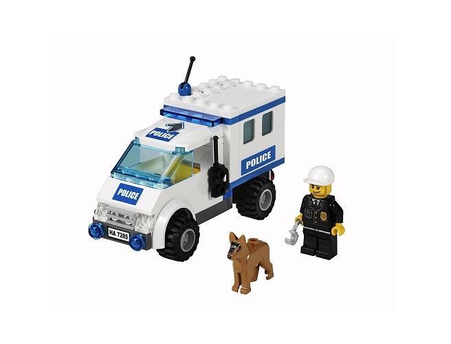 Лего сити полицейские машины игры