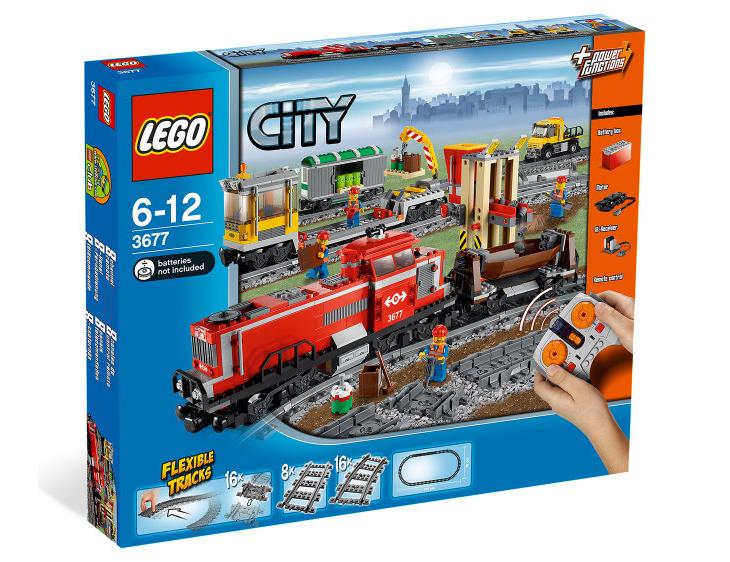 поезда лего фото