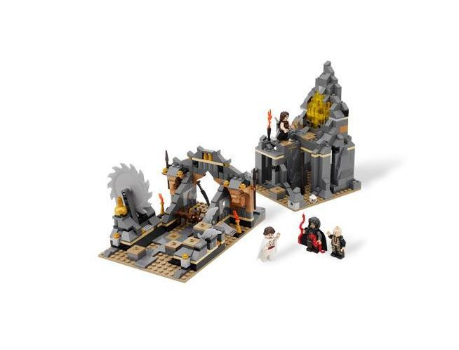 Lego Prince of Persia