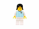 Лего 230616 Минифигурка - Футболист сборной Аргентины (Lego Minifigures)