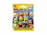 Минифигурка Лего Симпсоны 2 серия (Lego Simpsons) - от 4500 р