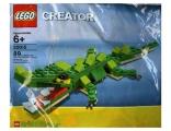 Крокодил (Lego Creator) - от 10000 р