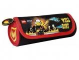 Пенал красный (Lego City) - от 8500 р