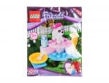 Чарли и его салон красоты (Lego Friends) - от 4500 р