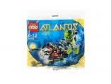 Атлантида (Lego Atlantis) - от 7500 р
