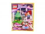 Праздничная ёлочка (Lego Friends) - от 4500 р.