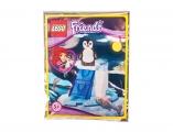 Пингвин и ледяная горка (Lego Friends) - от 4500 р