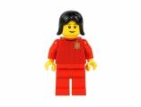 Минифигурка Футболист Испания (Lego Minifigures) - от 3000 р.