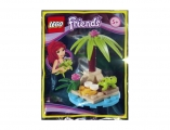 Черепашка (Lego Friends) - от 7000 р.