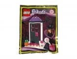 Лавка волшебницы (Lego Friends) - от 4500 р.
